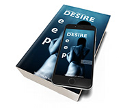 Book Cover - Desire Deep
