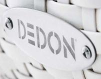 WEBSITE (DEDON)
