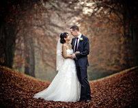 Bryllupsfotograf - Den landsdækkende bryllupsfotograf