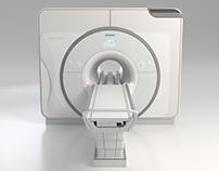 Medical Modeling: MRI