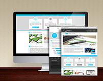 Graphical Dream | Website