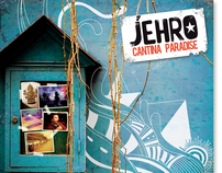 Cover design for Jehro / Warner Music
