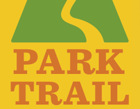 Park Trail Organic Trail Mix Bars