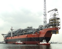 BP Angola, FPSO