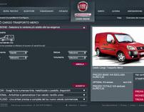 Fiat - configuratore veicoli commerciali