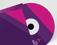 Evila Branding