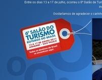 Submarino Viagens - Vídeo Salão do Turismo