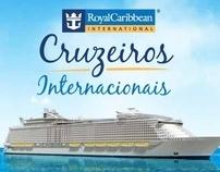Submarino Viagens - Royal Caribbean Cruzeiros