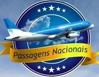 Submarino Viagens - Passagens Nacionais/Internacionais