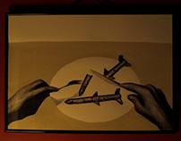 ART WORK #5