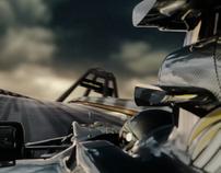 NGINE Formula 1