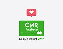 Calendario RRSS | CMR Falabella