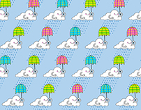 Rain Clouds, Repeat