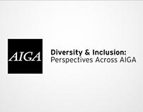 Perspectives Across AIGA