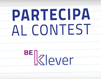 Graphic Contest Be Kreative-Klever