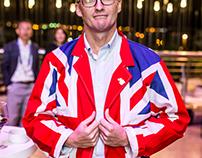 British House Rio 2016 - Paralympics