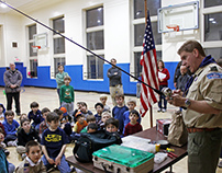 How Cub Scout Pack Leaders Can Avoid Summer Hibernation