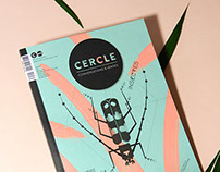 Cercle Magazine #3 - Insects
