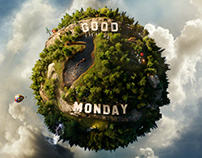 World of Good Monday
