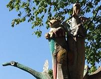 Angel Vít in Kostelec nad Orlicí