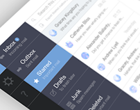 UI Work Samples 2016