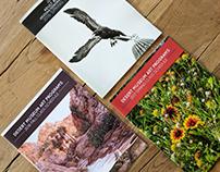 Arizona-Sonora Desert Museum Class Catalogs
