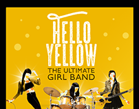 Sunsilk HelloYellow Audition App - Proposal