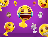 Money Club // Emojigillerle Eğlenceye Zıpla!