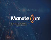 ManuteCom - Infraestrutura e Telecomunicações