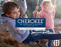 TOTTUS | Cherokee A/W 18