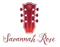 Savannah Rose Band Logo