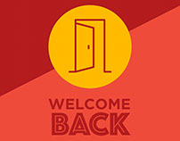 App Welcome Back