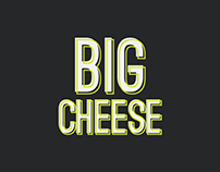 Big Cheese Type Package