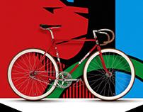 Cicli E. Vitali - Italy