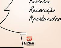 CINCO - Centro Industrial de Contagem