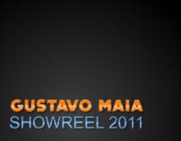 SHOWREEL 2011