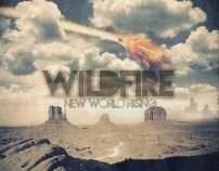 Wildfire - New World Rising 2011