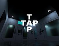 TAPTAP - BRAND IDENTITY
