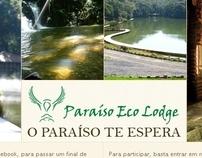 Submarino Viagens - Promoção Paraíso Eco Lodge