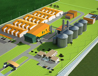 YEVLAKH SEED INDUSTRY CAMPUS ( TOCA )