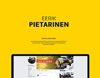 Eerik Pietarinen | Client 2019