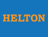 Helton Logo