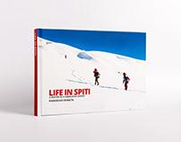 Life in Spiti - A Winter in a Himalayan Desert