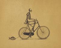 Bones & Bill