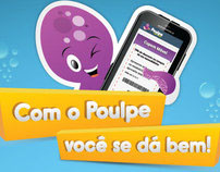 Poulpe Mobile Coupon