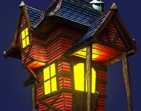 Casa Fantasia