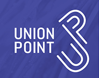 Union Point Signage Package