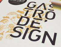GASTRODE'SIGN posters