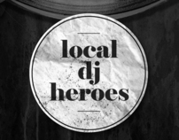 LOCAL DJ HEROES