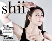 Shii Magazine